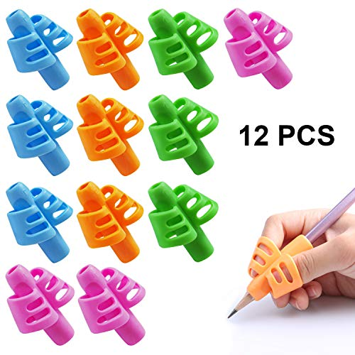 DMFLY Handwriting Preschoolers Silicone Ergonomic product image
