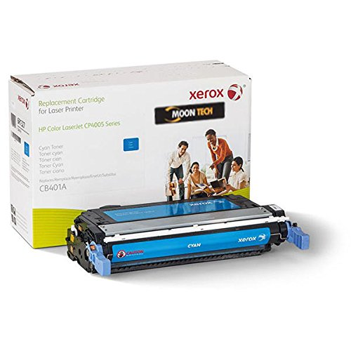 Cb401a Remanufactured Cyan Toner (Remanufactured Cyan Toner Cartridge Replacement For Hp Cb401A 642A (11800 Yield) (Part Number: 6R1327))
