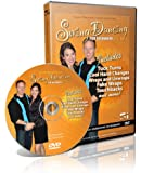 Swing Dancing for Beginners: Volume 2 (Shawn Trautman's Dance Collection)