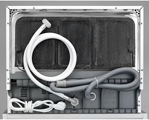 Electrolux ESF2400OS lavavajilla Encimera 6 cubiertos A+ ...