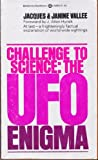 Challenge to Science, Jacques Vallee, 0345242637
