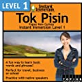 Instant Immersion Level 1 - Pidgin (Tok Pisin)