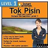 Instant Immersion Level 1 - Pidgin (Tok Pisin) [Download]