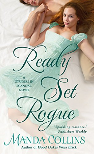 Ready Set Rogue by Manda Collins