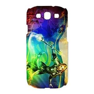 s3 9300 phone case White Lux HGH7608394