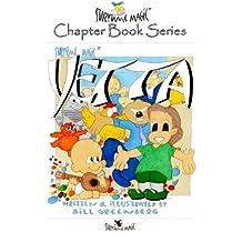 Storytime Magic: YETTA (chapter book)