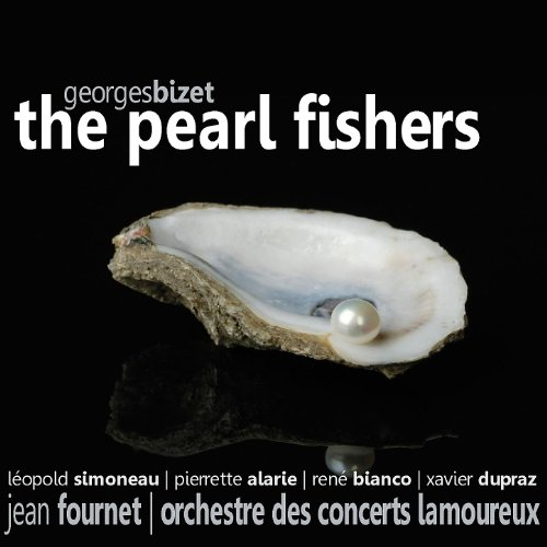 Bizet: The Pearl Fishers