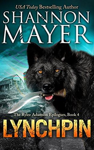 Amazon.com: Lynchpin (A Rylee Adamson Epilogue Book 4) eBook ... on