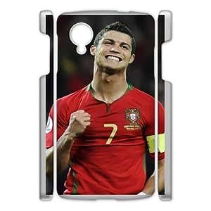 Generic Case Cristiano Ronaldo For Google Nexus 5 G7U8007260