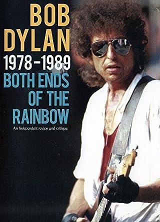 ボブ・ディラン(Bob Dylan)『ボス・エンズ・オブ・ザ・レインボー ー1978-1989 信仰と混迷の時代ー』