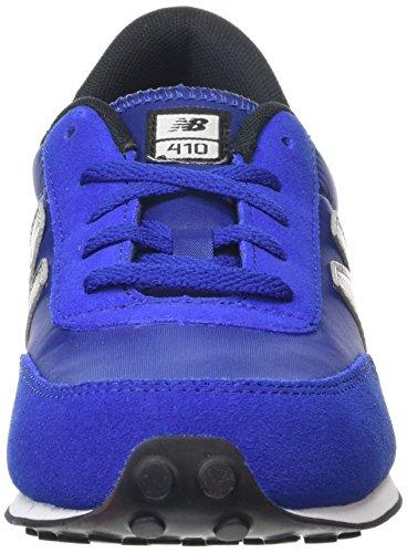 Balance New Kids Para Deporte Zapatillas Niño Kl410 Cordón De blue Azul Lifestyle fddBUnq