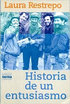 Book Historia de Un Entusiasmo (Spanish Edition)