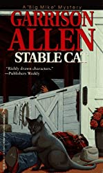 Stable Cat (A