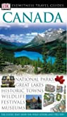 Canada (Eyewitness Travel Guides) par Thompson
