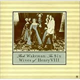 The Six Wives Of Henry VIII - Tan Label