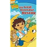 Go Diego Go! Great Dinosaur Re
