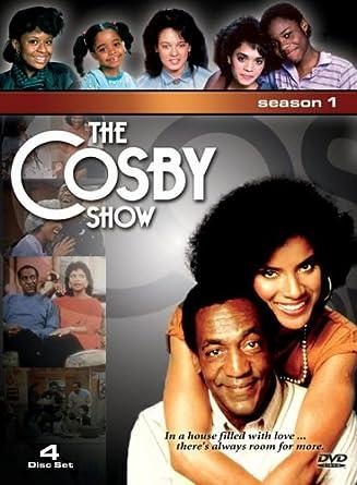 Amazoncom The Cosby Show Season 1 Bill Cosby Phylicia Rashad