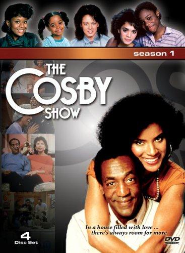 The Cosby Show: Season 1 - Orlando Marketplace