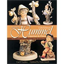 Luckey's Hummel Figurines & Plates: Identification and Price Guide