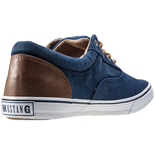 Mustang Combi Low Top Mens Trainers low cost for sale clearance footlocker pictures clearance professional official cheap online kf6USw3v
