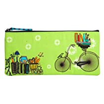 Pencil Cosmetic Pouch case jewelryholder Travel Pen Pencil
