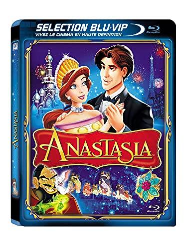 Anastasia [Francia] [Blu-ray]