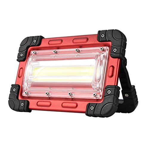 Husky Led Rechargeable Light - 1
