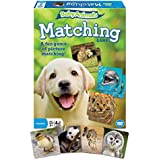 Baby Animals Matching Game