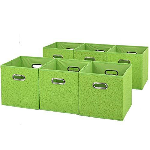 Green 2 Drawer - 4