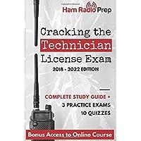 Cracking the Technician License Exam