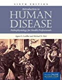 img - for Introduction To Human Disease: Pathophysiology For Health Professionals (Introduction to Human Disease ( Hart)) book / textbook / text book