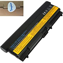 PowerSmart\xae 11.1V 6600mAh battery for Lenovo ThinkPad W510, Lenovo ThinkPad W510 4389, Lenovo ThinkPad W520,