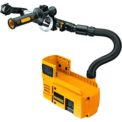 D25302DH 36 Volt Dust Extraction System -