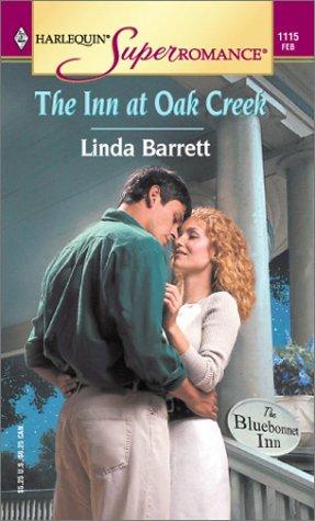 book cover of The Inn at Oak Creek