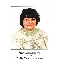 Mary Ann Barrucco