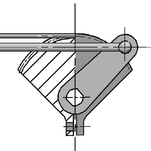 Quadrant Arm - Free Cable Quadrant and Arm Calculator