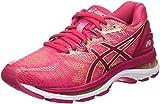 Asics Women's Gel-Nimbus 20 Running Shoes, Pink (Bright Rose/Bright Rose/Apricot Ice 2121), 6 UK...
