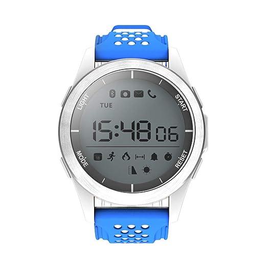 Amazon.com: Newest Smart Watch, F3 IP68 Waterproof Outdoor ...
