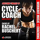 Cycle Coach - Indoor Cycling Workout Music Mix - High Intensity Interval Ride Coached By Rachel Buschert Vaziralli