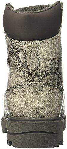 Lugz Womens Empire Hi SSS Fashion Boot White Grey/Charcoal Kql2WW