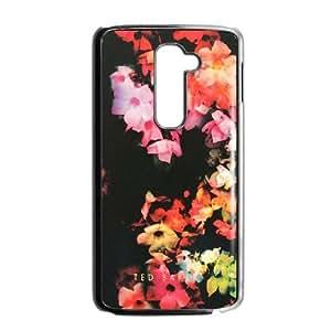 LG G2 Phone Case Black Ted Baker logo RX6030206