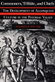 Commoners, Tribute and Chiefs: Developments of Algonquian Culture in the Potomac Valley