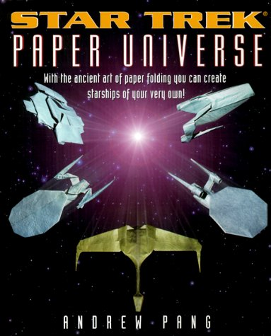 Paper Universe (Star Trek)