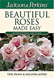 img - for Jackson & Perkins Beautiful Roses Made Easy: Midwestern Edition book / textbook / text book