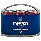 cool six cooler nfl - NFL Fantasy Football Commissioner Cool Six Cooler