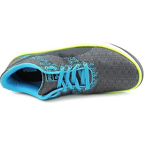 Sneakers Puma Gv 500 In Mesh Intrecciata Uomo 11.5 Grigio