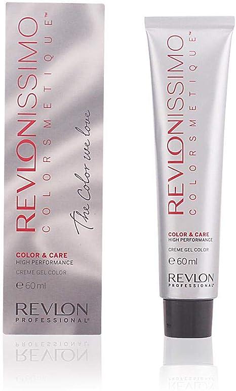 Revlon Revlonissimo High Performance Tinte, Tono NMT 6-60 ml