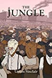 Image of The Jungle by Upton Sinclair (Original Version)