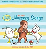 My First Nursery Songs, H. A. Rey, 0547279388