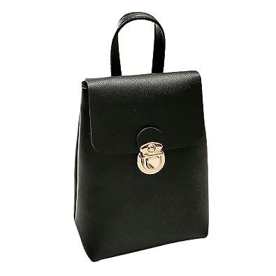 Women Pure Color Shoulder Bag Messenger Satchel Tote Crossbody Bag Phone Bag mini Crossbody bolsos mujer